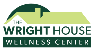 Wright House Logo