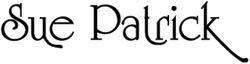 Sue Patrick Logo